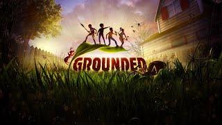 Grounded - СТРОИМ ДОМ | №2