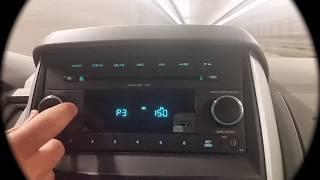 vivere in America - URAGANO, TORNADO, INONDAZIONE: il test emergenze via radio con Me the Middle One