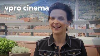 Cannes Report 2016 Day 4: Juliette Binoche on Ma Loute