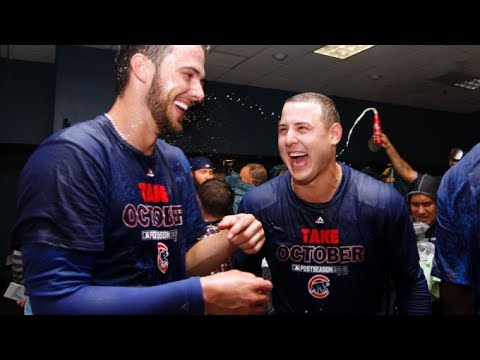 FUNNY MOMENTS - CHICAGO CUBS SHENANIGANS