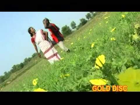 Latest Santali Love Songs | Kohanda Baha | Jupur Juley | Dakhin Tudu | Bulbuli | Gold Disc