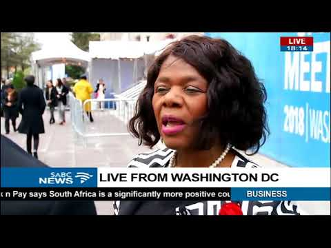 Corruption is a cancer that undermines development - Thuli Madonsela