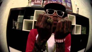 Watch Kid Ink Ms Jane video