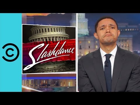 America's Rich Just Got A Whole Lot Richer | The Daily Show