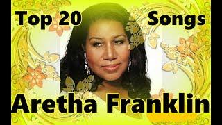 Baixar Top 10 Aretha Franklin Songs (20 Songs) Greatest Hits