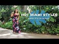 Hot Miami Styles 2018 Hawaii Try On | MISSSPERU