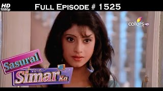 Sasural Simar Ka - 6th June 2016 - ससुराल सीमर का - Full Episode