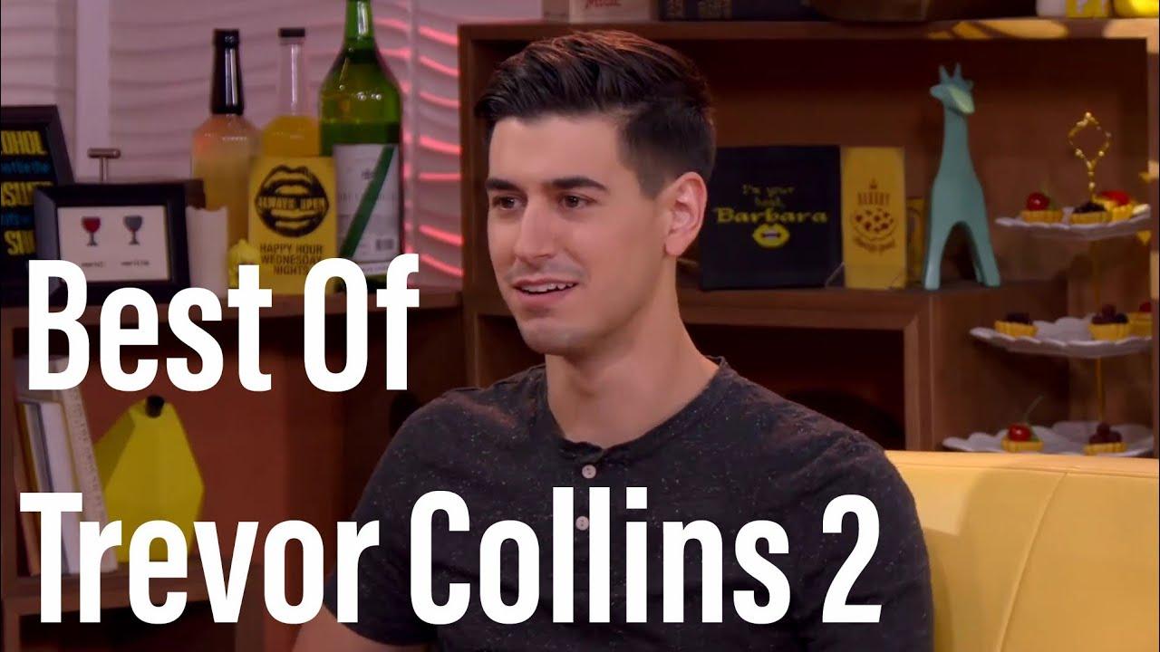 Best Of Trevor Collins 2