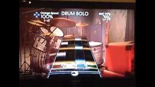 Rock Band 2 Drum Fills/Tricky Parts Volume 2
