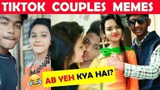 Tiktok Couples Memes On Bollywood Style | Tiktok Viral s | BBF