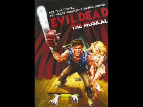 Cabin in the Woods (Evil Dead The Musical)