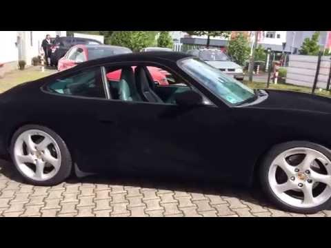 porsche-911-fullcarwrap-with-velvet-black