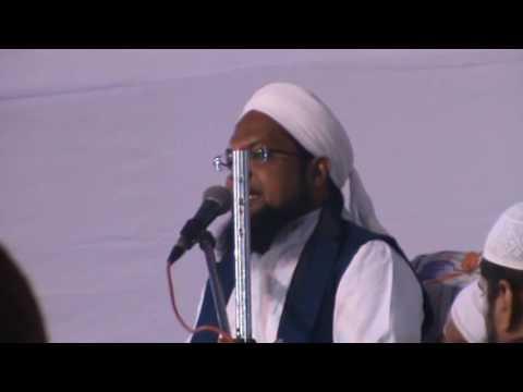 Mufti Harun Nadvi Sahab At Daman 29 12 2016  Part 9