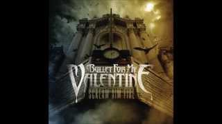 Bullet For My Valentine | Scream aim Fire [Full Album]