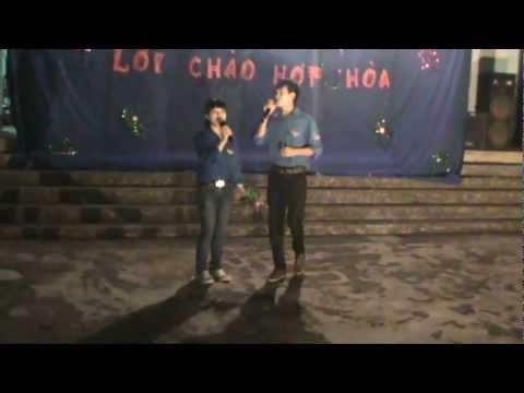Gửi Em Ở Cuối Sông Hồng - Duy Chung & Tuyến Phạm