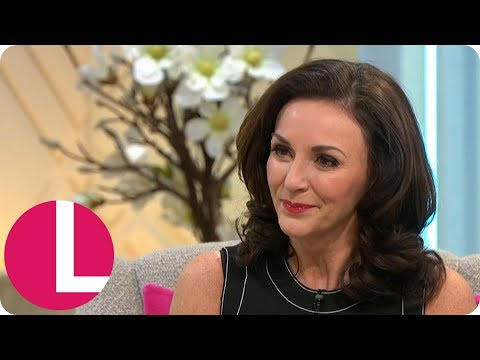 Shirley Ballas Reveals She's Met a Special Someone | Lorraine