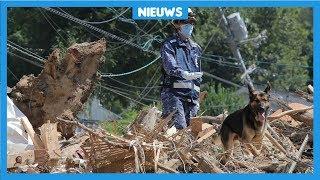 Na overstromingen nu een extreme hittegolf in Japan