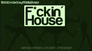Micha Moor & Avaro - Kwango