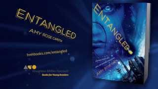 Entangled by Amy Rose Capetta