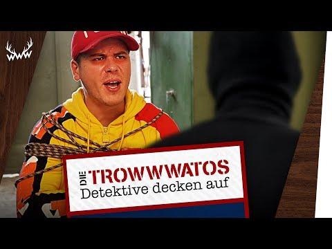 Leon Machère wurde ENTFÜHRT! | Die TroWWWatos