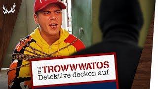Leon Machère wurde ENTFÜHRT!   Die TroWWWatos