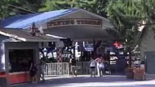 Knoebels Amusement Park Part 4