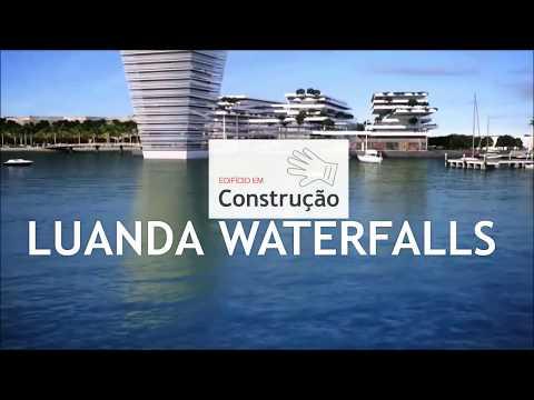 Baía de Luanda Presentation