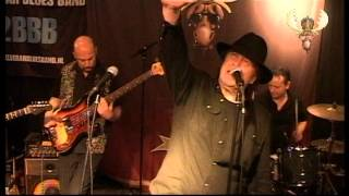 The Twelve Bar Bluesband - Life is Hard (when you play the blues) - live at bluesmoose Radio