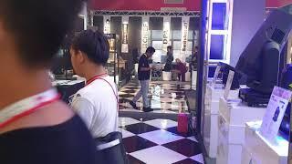 Pro Avl Indonesia Exhibition 2019   Walk Through | Laserworld