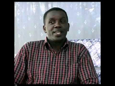 Lamuka - Blaise Sakila
