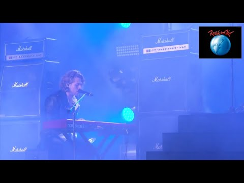 Girls Talk Boys (Rock In Rio Live) - 5 Seconds of Summer