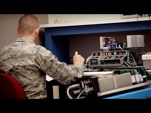 U.S. Air Force: Biomedical Equipment