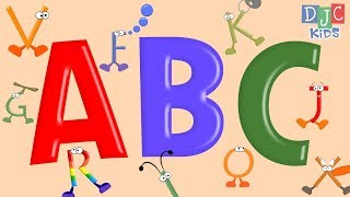 Let's learn our ABCs for Babies, Toddlers, Preschool and all Children!