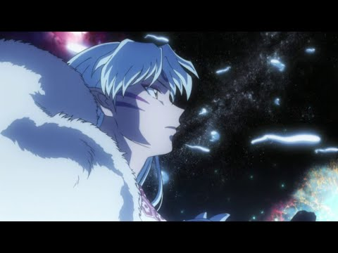 InuYasha The Final Act Ending 1