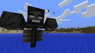 Minecraft for Kids - The Wither S002 E020