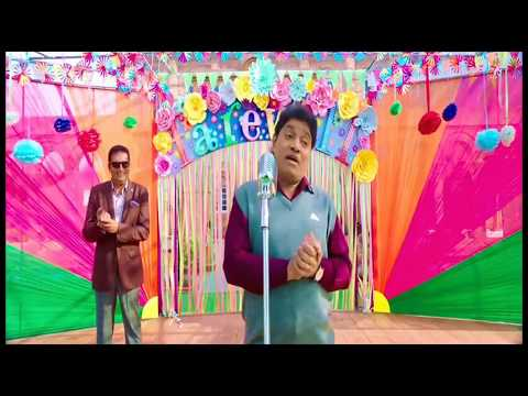 Prakash Raj Dance Scene Golmaal Again