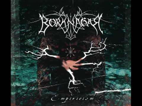 Borknagar - Matter & Motion - Empiricism [AUDIO]