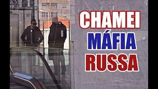 CHAMEI A MÁFIA RUSSA PRANK c/Alex Maromba