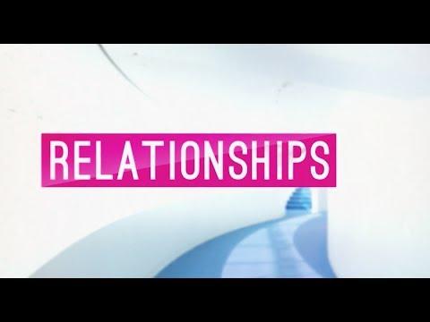Founder's Dilemmas: Relationships