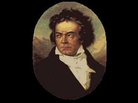 Beethoven - 5 Russian and Polish Folk Songs