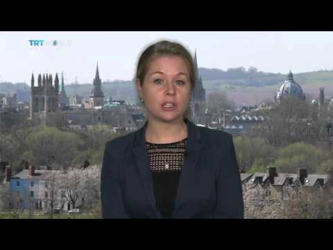 TRT World News: Bosnia and Herzegovina's EU application