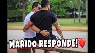 TAG - MARIDO RESPONDE!