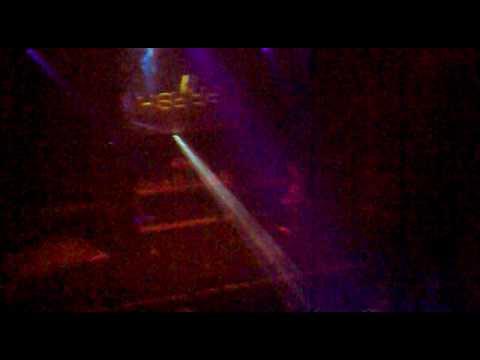 breakin science 24th october 2009 LIVE Oooo!!!!!