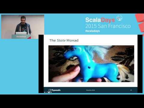 Reactive Slick for Database Programming