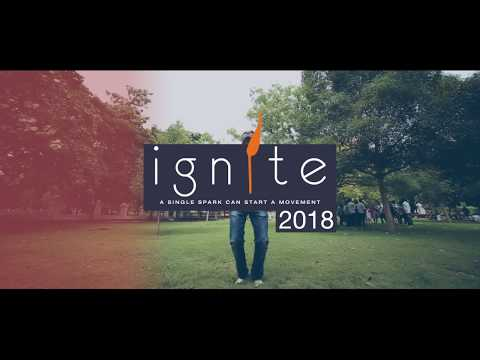 Welcome Freshers | Ignite 2018 | Day 3 | Nigal | KCT