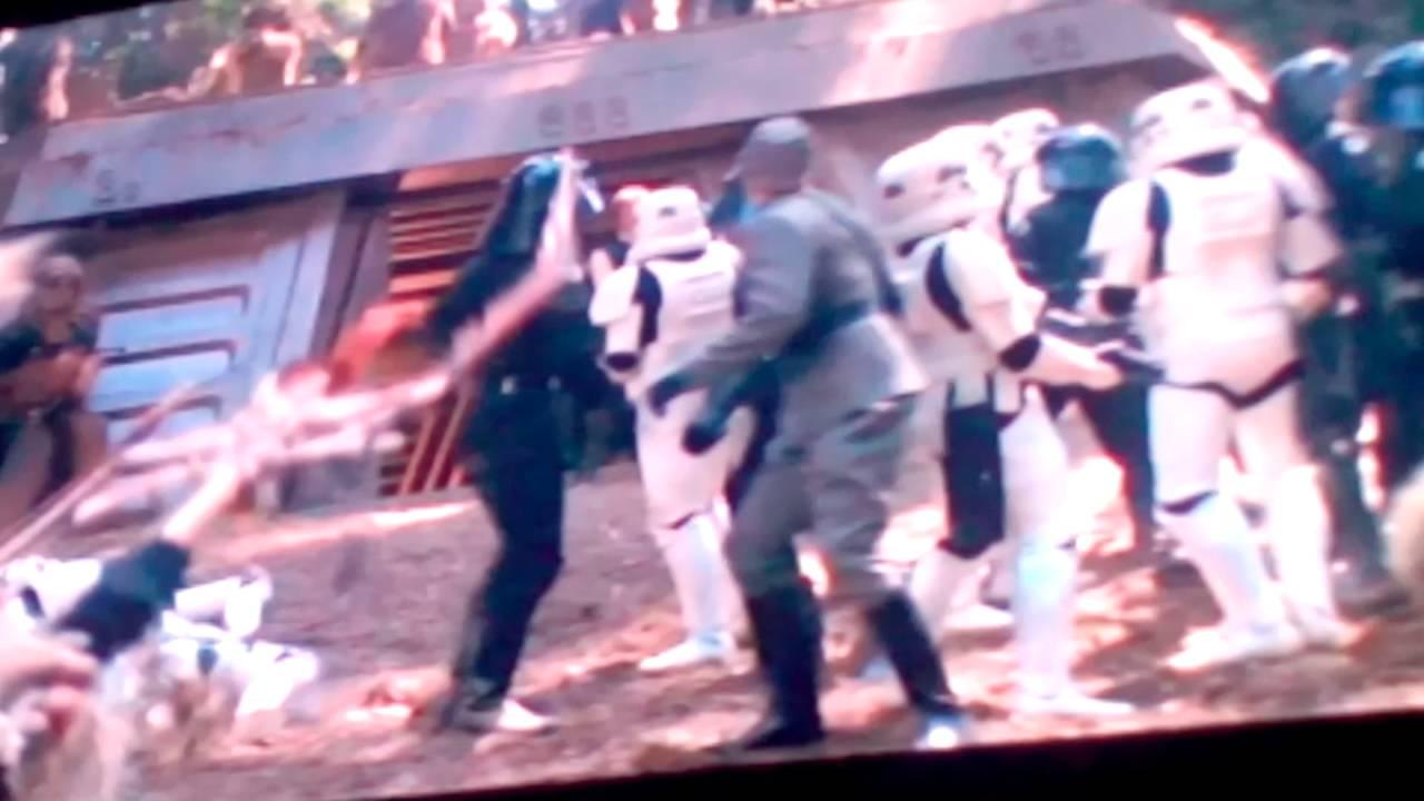Star Wars Episode 6 Stream Deutsch
