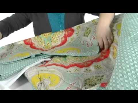 Echo Design Jaipur Comforter Set Cal King Sku8075987 Youtube