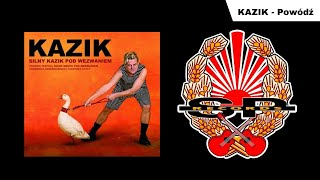 KAZIK - Powódź [OFFICIAL AUDIO]