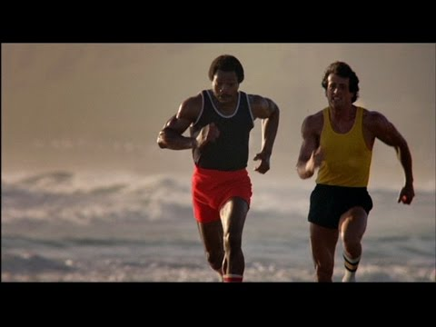 Peter Guja - Friendship single version ( Rocky 4 & Stallone tribute )