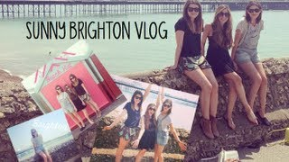 Sunny Brighton Vlog | What I Heart Today